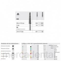 FG D6/6 C 850-016 FG DIAM....