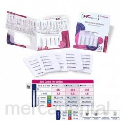 6805-012 Fg Fresa Diamante...