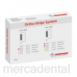 Osc Ortho-Strips Set Ref. 060A