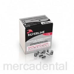 Sl/Ccc Cr.-Co Ceramica 1Kg....