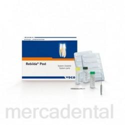 Kit Postes Endo Post Glass