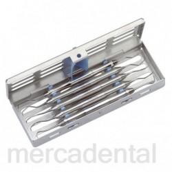 Bracket Ml Metal Roth .022 Kit
