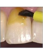 Barnices dentales