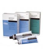 Polisulfuros para impresiones dentales