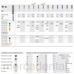 8934A-900-180K DISCO DIAMT....